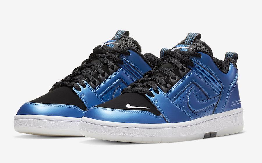 super popular f9320 ed034 Nike SB 'Rivals Pack' – SneakEIRE