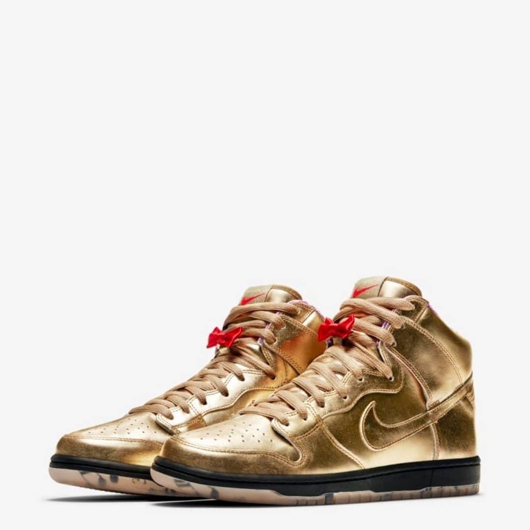 90672fbda903 A Skate Shop Infuses Jazz into A Nike SB – SneakEIRE